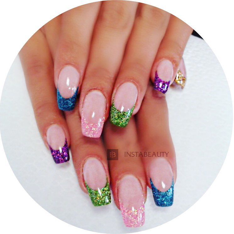 gel polish pedicure near me: Why choose gel nails – Mobile Beauty ...